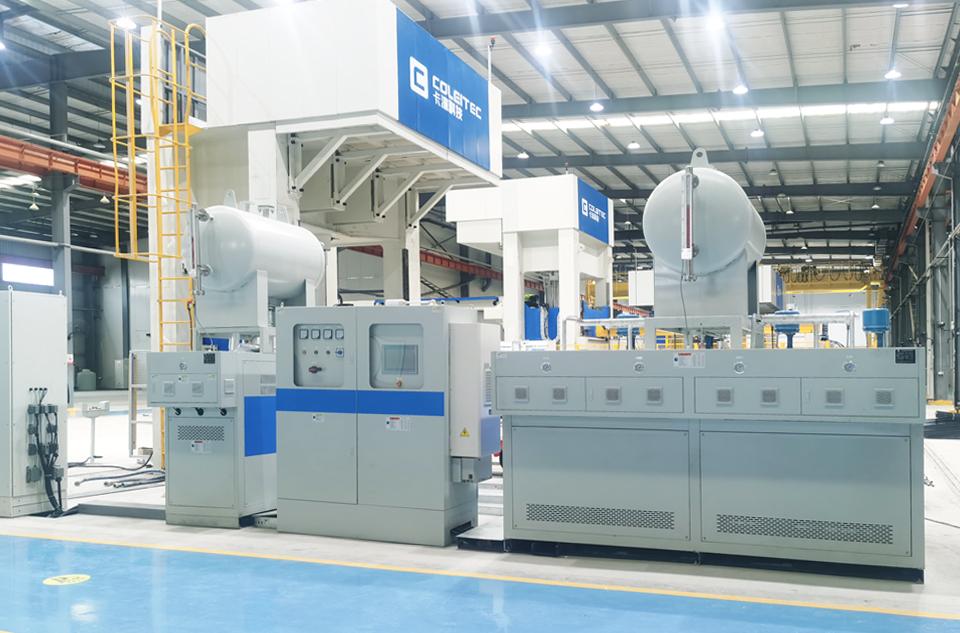 欧能-模温机生产厂家