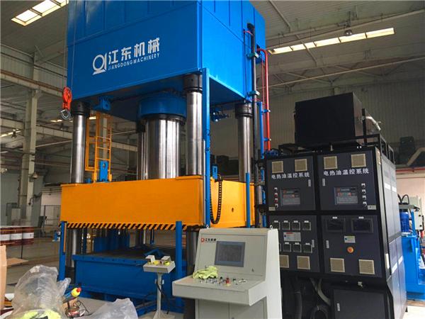 复合材料油温机选型