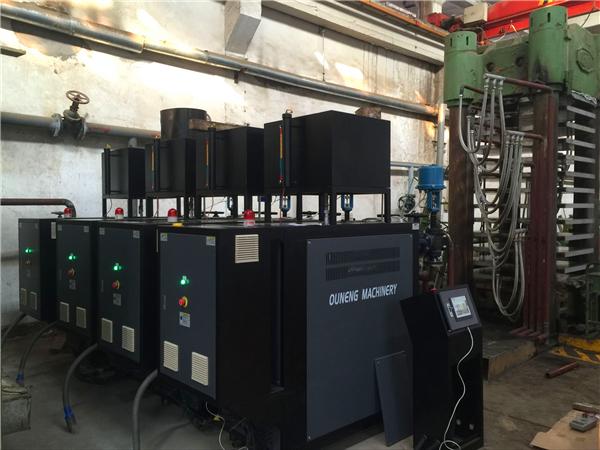 模温机油泵相关介绍