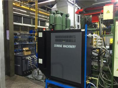 压铸模温机对模具预热的作用?「欧能机械」解答