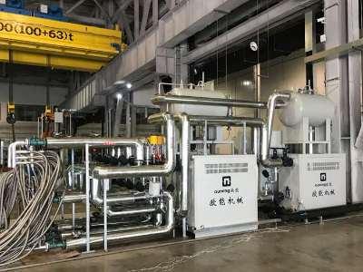 碳纤维成型工艺您不知道的都在这里「欧能机械」