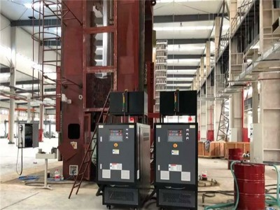 模温机、防爆型油温机、有机热载体锅炉无损探伤检测介绍「欧能机械」