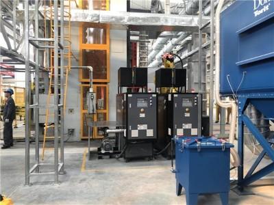 模温机冷却器的选择计算方法「欧能机械」详细分析解答