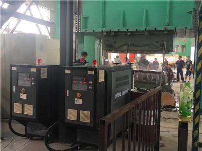 水温机和油温机对比「欧能机械」分析各自优缺点