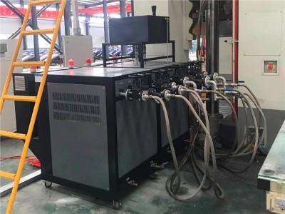 吹气回油模温机的操作及注意事项,提醒看「欧能机械」