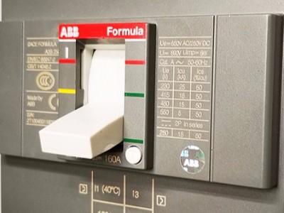 模温机空气开关型号怎么选?「欧能机械」优选ABB进口品牌元件