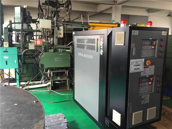 压铸模温机可以改善压铸件成型缺陷么?压铸模温机的作用