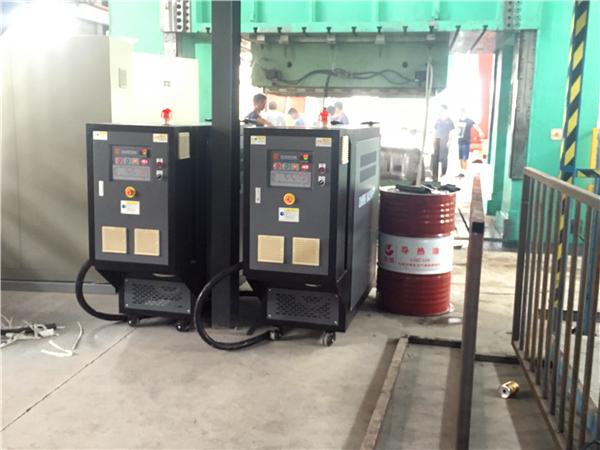SMC模具加热油温机 (10)