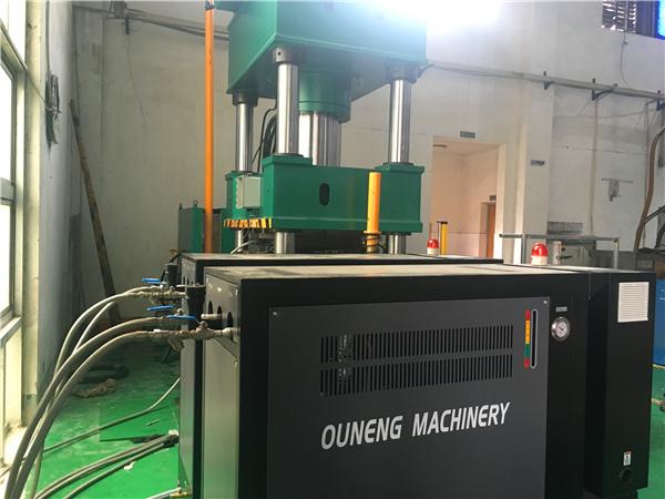 SMC模具加热油温机 (19)