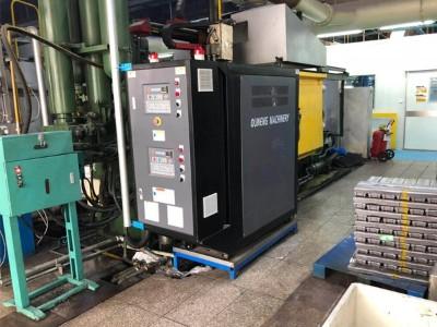 压铸模温机的作用,使用压铸模温机好处看「欧能机械」