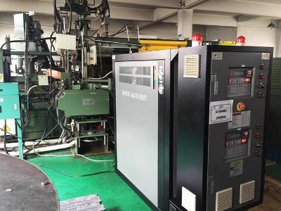 镁铝合金压铸控温方案