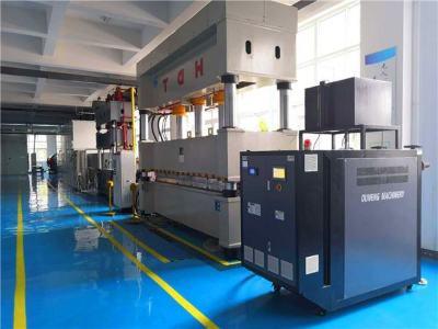 SMC复合材料模塑部件的5大性能优势