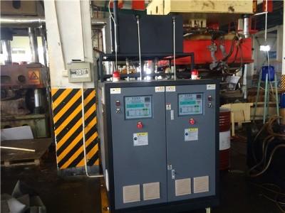 风冷式冷热一体机冷凝器如何保养「欧能机械」告诉您方式