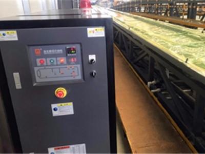 风电叶片模具温度控制机,「欧能机械」自适应模糊PID控制系统