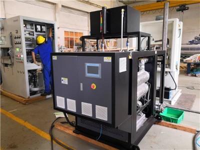 模温机在压延成型工艺上的应用「欧能机械」研发设计更专业