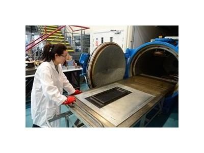 碳纤维复合材料热压罐工艺