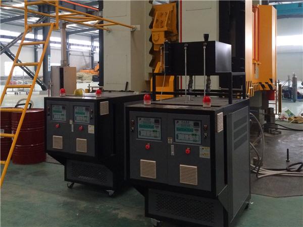 玻璃钢液压机模具油加热器升温时间久