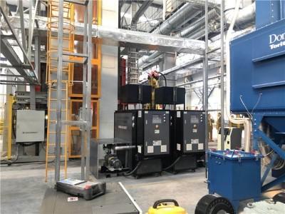 高温导热油模温机控制油模块系统作用「欧能机械」解答