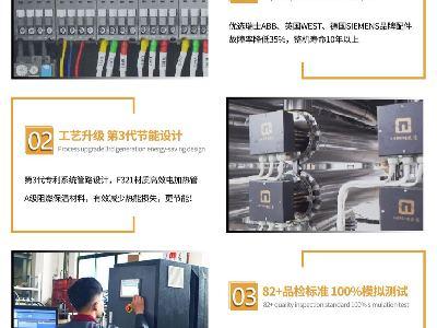 高温油温机优势有哪些,欧能机械更具竞争力