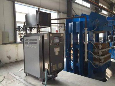 油温机在模具中的作用分析「欧能机械」