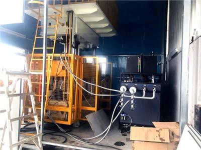 碳纤维模温机阶段升温的原因介绍,碳纤维模温机供应商「欧能机械」