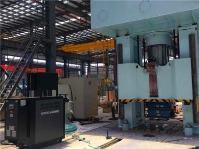 模温机调试的重要性,专业调试询专业厂家「欧能机械」
