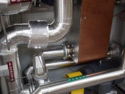 模温机温度降不下来「欧能机械」告诉您原因出在哪里