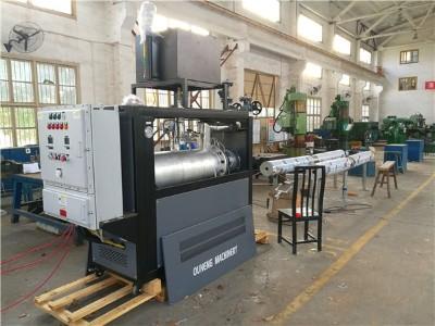 防爆油温机哪家更安全「欧能机械」特种设备制造资质值得信赖