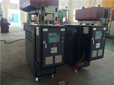 揭秘油循环温度控制机的原理介绍和应用,看「欧能机械」揭晓