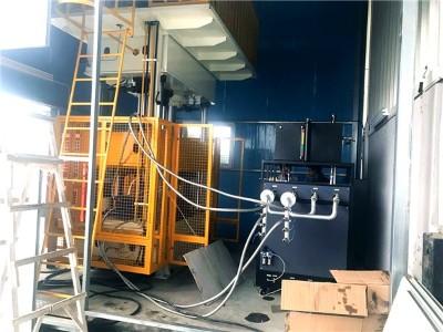 模具温度控制机的组装方法及使用注意事项「欧能机械」更专业