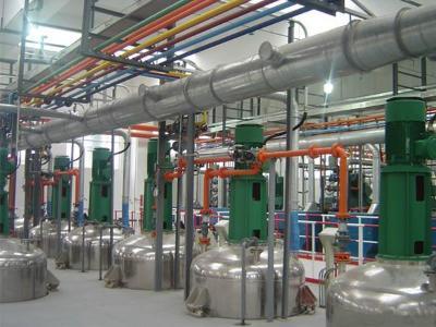 化工反应釜的温度控制,选「欧能机械」