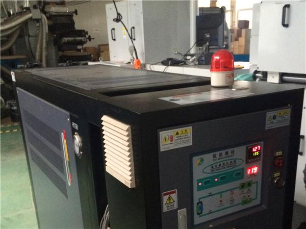 模温机辊筒模具配多大功率