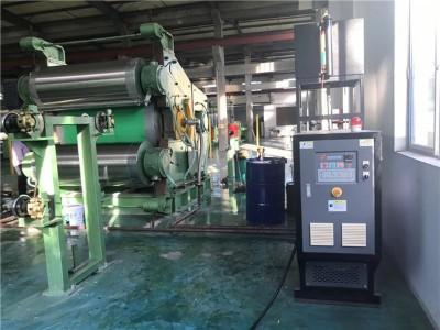 模温机控温对橡胶硫化工艺有哪些影响「欧能机械」干货分享