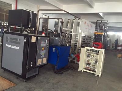 冷却式导热油电加热器是什么「欧能机械」为您揭晓