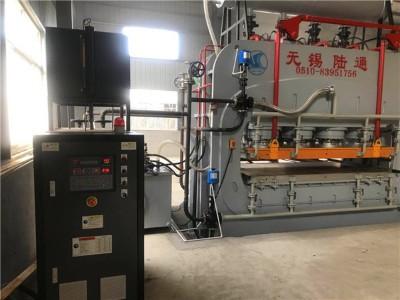 一体式电加热导热油炉如何选型「欧能机械」真实案例指导