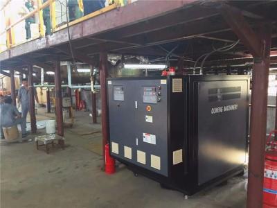 反应釜温度控制系统功能和优点有哪些?「欧能机械」
