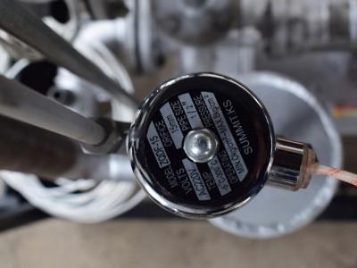 模温机如何避免导热油自燃现象?这两点要注意!「欧能机械」