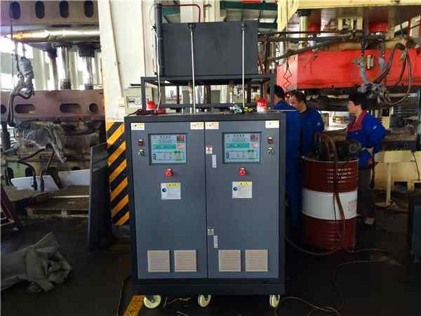 内饰件模具温度控制3种方法,「欧能机械」