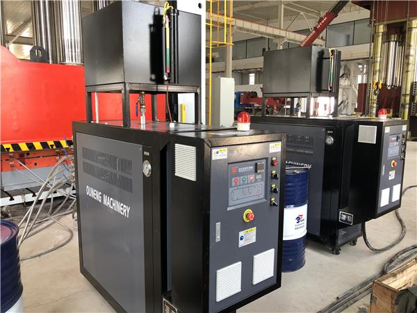 电加热导热油炉的元器件如何延长使用寿命