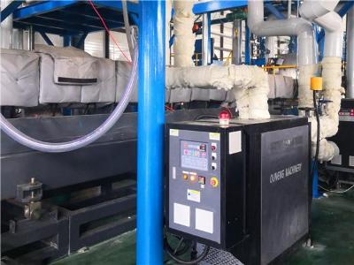 反应釜温度控制系统有哪些优势,「欧能机械」您身边的控温专家