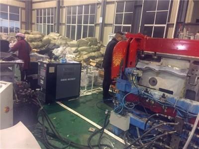 注塑机水式模温机使用说明「欧能机械」高效指导