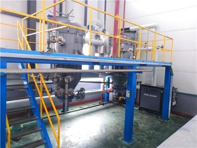 反应釜高温模温机,反应釜模温机专业生产「欧能机械」