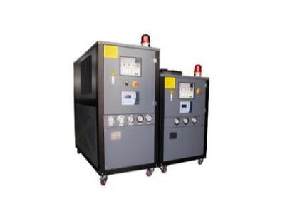 风冷式冷水机的使用及保养「欧能机械」给您支招