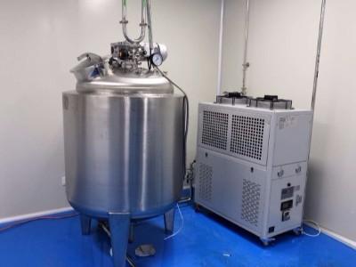 反应釜模温机有哪些种类?「欧能机械」专业定制