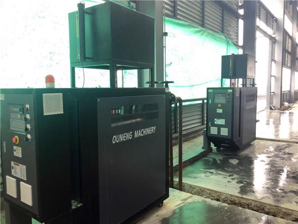 油循环温度控制机优势