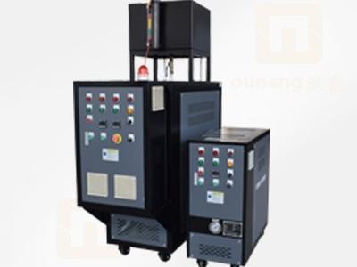 模温机膨胀油箱是用来干嘛的?「欧能机械」介绍膨胀油箱的作用