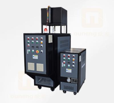 模温机膨胀油箱