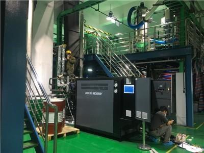 模温机在锂电正极材料中的应用「欧能机械」专注设计研发