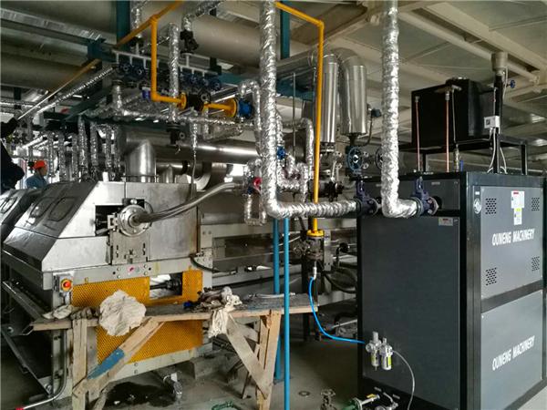 正压防爆型电加热导热油炉如何使用