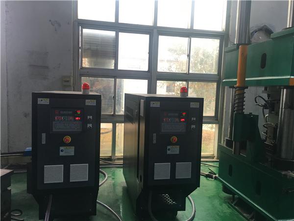 SMC模具加热油温机 (18)